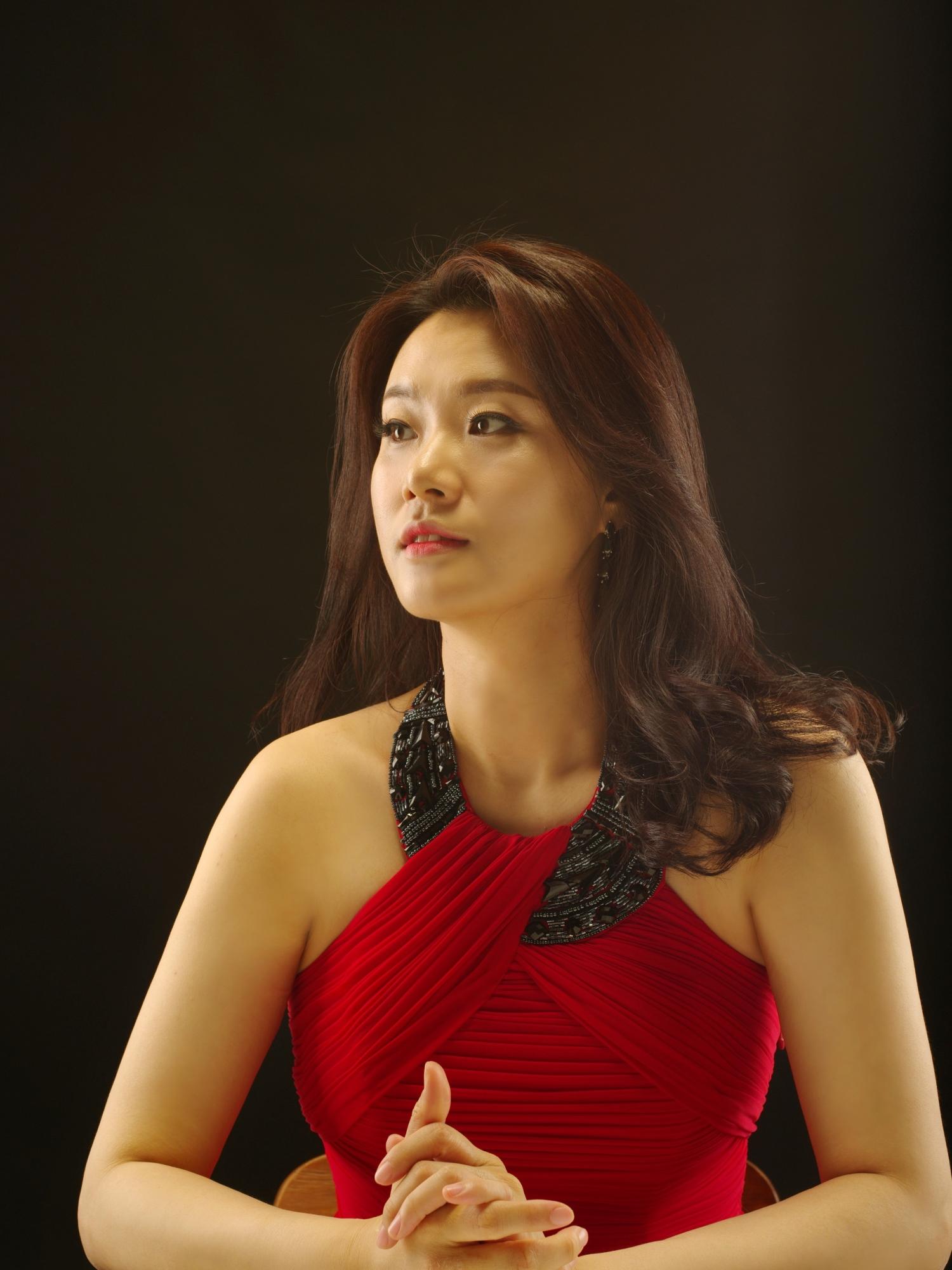 Ji young Jo